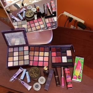 13 piece urban decay & tarte bundle